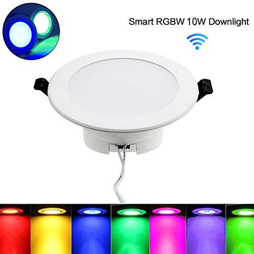 Fsttm88 Smart LED Downlight WiFi App Control Lámpara