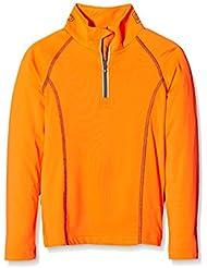 Alpine Pro Sudadera Neveo Naranja 4-5 años (104/110 cm)