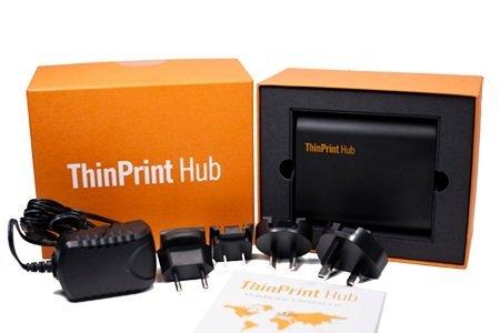 ThinPrint Hub