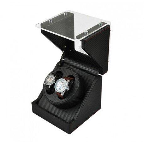 watch-winder-1-moteur-2-montres-glass-black-cf-modele-1021bl