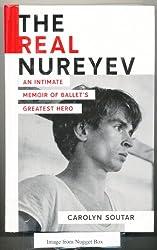 The Real Nureyev [Large Print]
