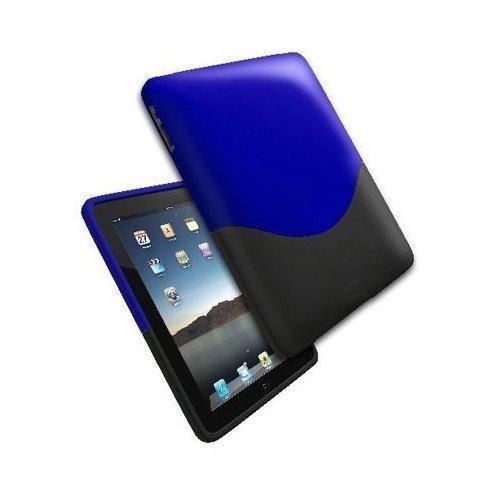 iFrogz Luxe Schutzgehäuse für Apple iPad blau/schwarz Ifrogz Luxe Case