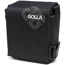 Golla GOLG782 Messenger case Negro estuche para cámara fotográfica - Funda (Messenger case, Universal, Negro, Poliéster)
