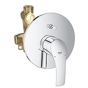 Grohe Eurosmart – Grifo para baño ducha empotrado (Ref. 33305002)
