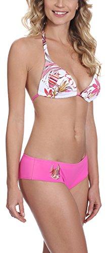 Antie Damen Bikini Set S14N1 Muster-2