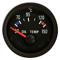 Performance Instrument Black Oil Temperature 50150C 52