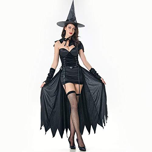 Memory meteor Schlimmste Hexe Kostüm, Erwachsene Halloween Kostüme Frauen Halloween Kostüme