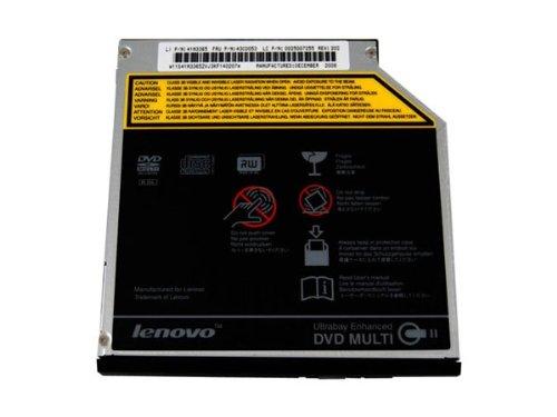 Ibm Elektronische (IBM Lenovo ThinkPad Ultrabay verbessern Multi DVD Reader Combo für T40, T40p, T41, T41p, T42, T42p, T43, T43p, T60, T60p R50, R50p, R51, R51P Z60t UltraBase X4, X4Dock, 39t2668)