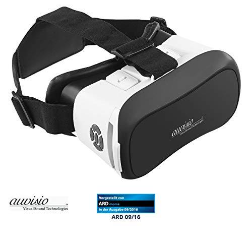 auvisio VR Brille ZX1600-944 im Test