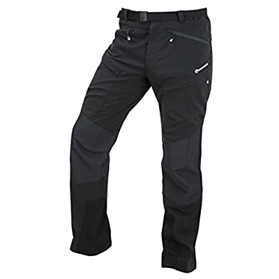 Montane Super Terra Hose (Regular) - SS15 von Montane auf Outdoor Shop