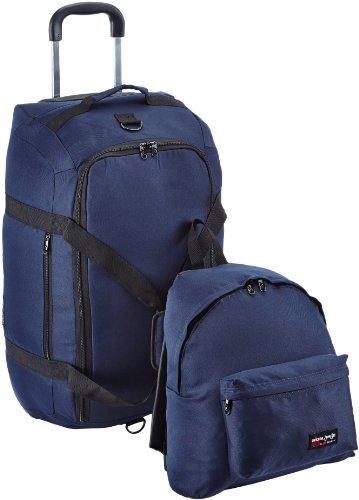 Delsey  Bolsa de viaje, 31 cm, Azul