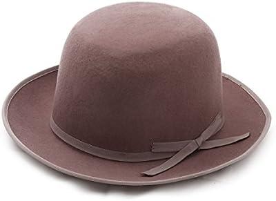 Brixton - Sombrero Bombín hombre Wait