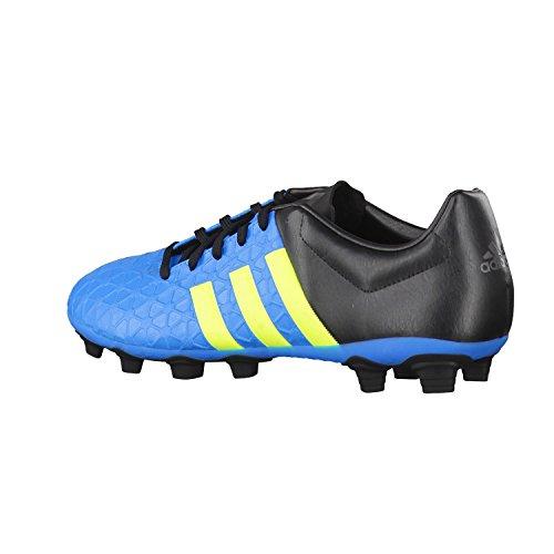 adidas Performance Herren Ace 15.4 Fxg Fußballschuhe Blau