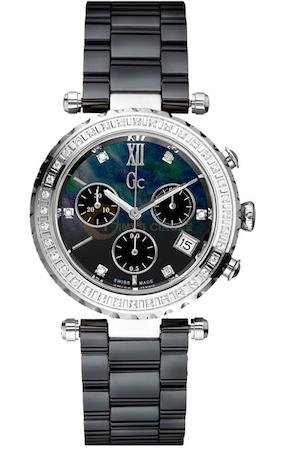 OROLOGIO GUESS COLLECTION DONNA