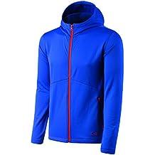 Atomic, Herren Fleece-Jacke mit Kapuze, Ski und Freizeit, Alps Fleece Hoody 83339f225d