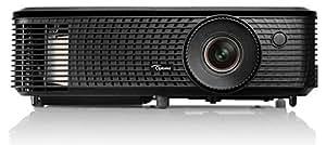 Optoma HD142X Vidéoprojecteur FULL HD Qualité d'image supérieure, portable et silencieux