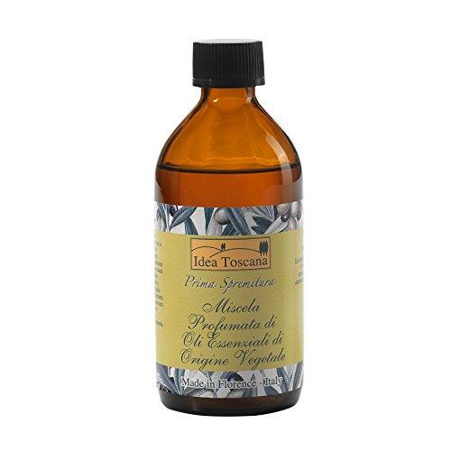 Recharge parfum d'ambiance flacon de 200ml