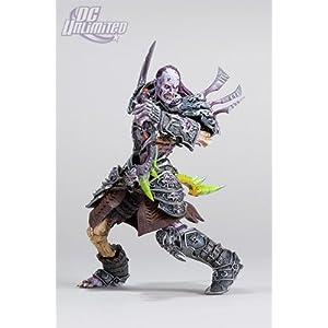 World of Warcraft Undead Rogue: Skeeve Sorrowblade [Importación alemana] 5