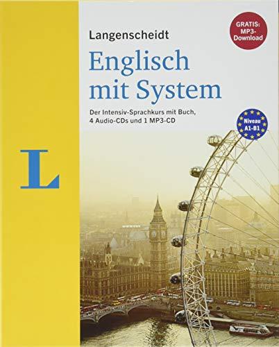 Langenscheidt Englisch mit System - Sprachkurs für