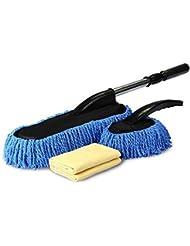 PENG Voiture avec sèche-cheveux télescopique