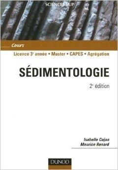 Sdimentologie de Isabelle Cojan,Maurice Renard ( 31 aot 2006 )