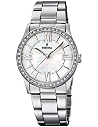 Festina Damen-Armbanduhr F20232/1