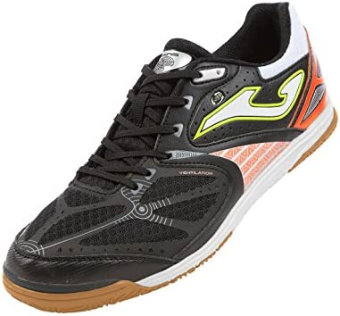 Joma LOZS.611.PS - Zapatillas unisex, color flúor