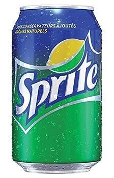Sprite 33cl (pack de 24)