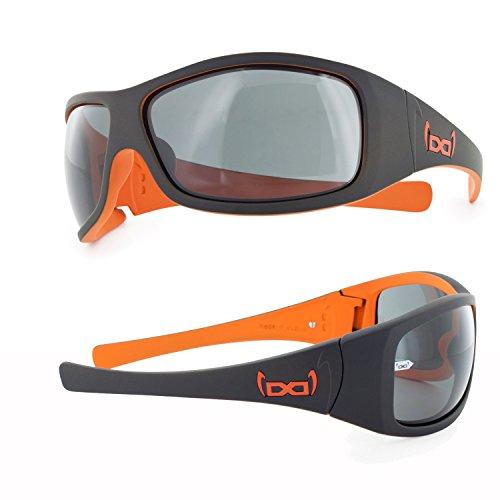Gloryfy G3 unbreakable - Sonnenbrille, Color:devil orange