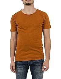 Lee Cooper Men's T-Shirt Orange Orange