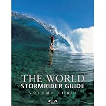 [ THE WORLD STORMRIDER GUIDE BY SUTHERLAND, BRUCE](AUTHOR)PAPERBACK