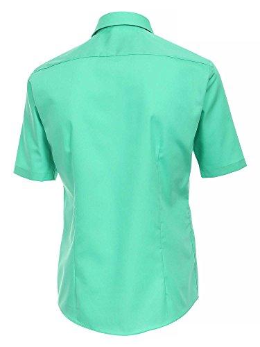 Venti Herren Businesshemd 001620 75 mittelgrün