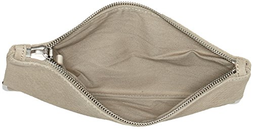 Marc O'Polo 70217457801301, Borsa a Mano Donna Grigio (Light Grey)
