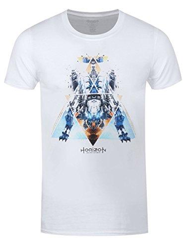 horizon-zero-dawn-dinosaur-mech-t-shirt-bianco-xl