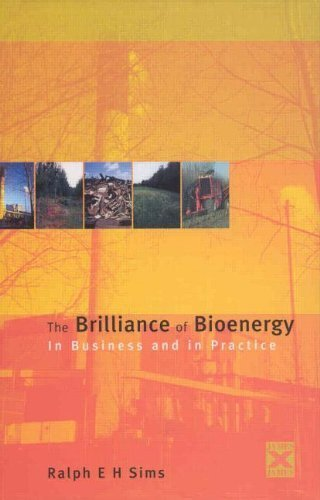 The Brilliance of Bioenergy: In Business and Practice by Ralph Sims (2002-02-04)