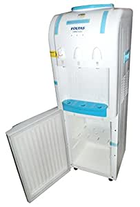 Voltas Mini Magic Pure-R 500-Watt Water Dispenser (White)