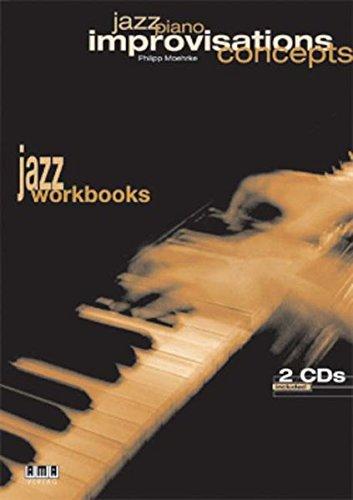 Jazz Piano - Improvisations Concepts