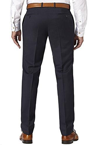 Bäumler - Pantalon de costume - Homme Bleu