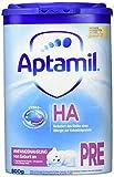 Aptamil HA PRE mit SYNEO Anfangsnahrung von Geburt an, 1er Pack (1 x 800 ml)
