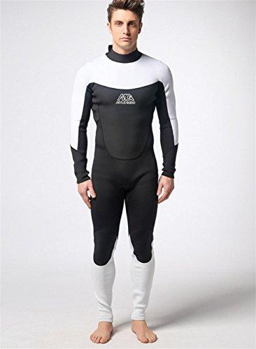 pengwei3 millimetri caldo abbigliamento da surf abbigliamento immersioni congiunti 2