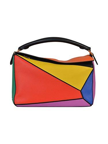 loewe-borsa-a-spalla-donna-32230vk749990-pelle-multicolor