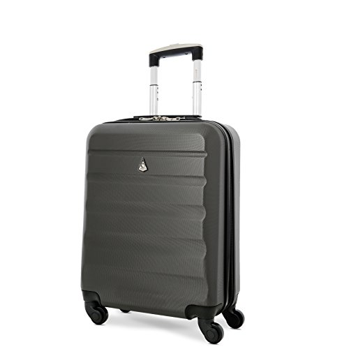 Aerolite 55x40x20 Ryanair Taille Maximale 40L ABS...