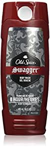 Old Spice Red Zone Body Wash, Swagger - 16 Oz