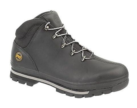 Chaussures de sécurité Timberland Pro Spiltrock S3 SRB HRO black