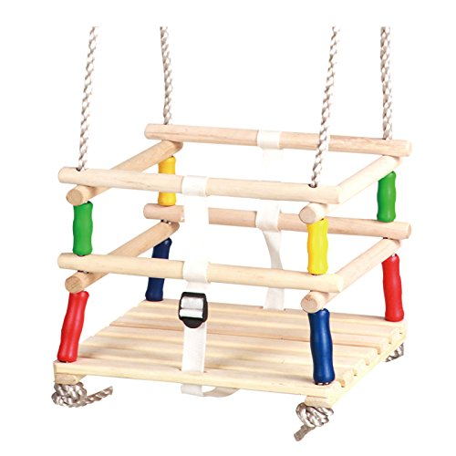 HIKS Wooden Baby / Toddler / Childs Garden Outdoor for sale  Delivered anywhere in UK
