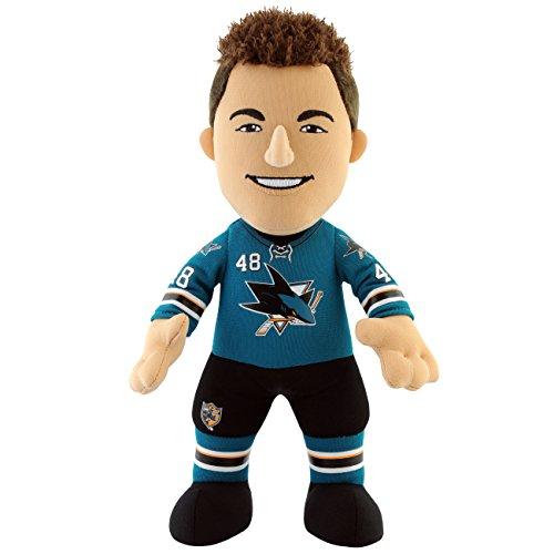 Bleacher Creatures Tomas Hertl San Jose Sharks NHL Plüsch Figur (25 cm)