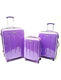 Clacson - Juego de maletas