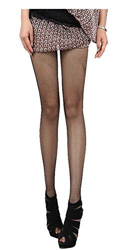Silk Ineinander Greifen Strümpfe Strumpfhose (A) (Harley Quinn Strumpf)