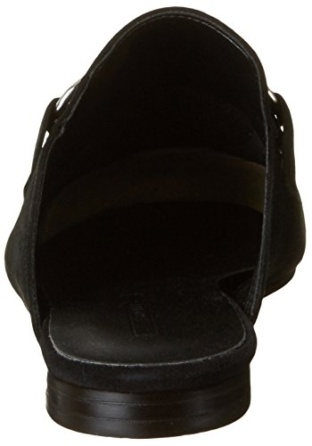 Esprit Mia Slide, Sabots Femme Noir (001 Black)