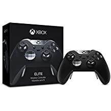 Manette sans fil 'Elite' pour Xbox One